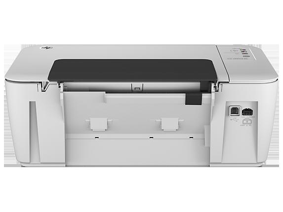 Струйный  МФУ Hewlett-Packard Deskjet 1510 AiO B2L56C