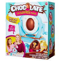 """Набор для изготовления шоколадного яйца Jakks Pacific """"Chocolate Egg Surprise Maker"""""""