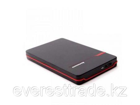 "Внешний жесткий диск Lenovo UHD F310S, 1000Гб, USB 3.0, 2.5"", фото 2"