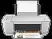 Струйный  МФУ Hewlett-Packard Deskjet 1510 AiO B2L56C, фото 3