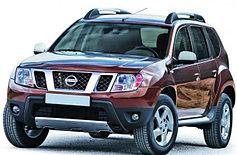 Nissan Terrano 2014+