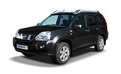 Nissan X-Trail 2011-2014