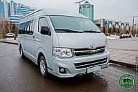 Организация трансферов (автобусы, микроавтобусы, легковые автомобили)