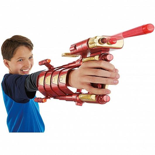 MRL Боевая броня Железного человека