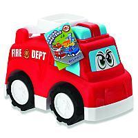 Keenway Игрушечная Машинка - Пожарный