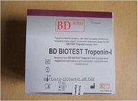 Экспресс тест BD Biotest Troponin-I