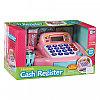 Keenway Кассовый аппарат розовый , с предметами ( свет,звук ) , фото 2