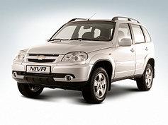Chevrolet Niva 2009-