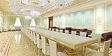 Проект-дизайн столовой-гостиной, фото 3