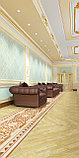 Проект-дизайн столовой-гостиной, фото 4