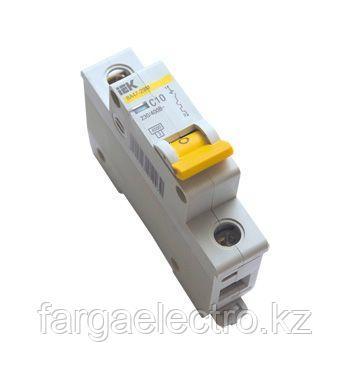 Автоматический выключатель ВА 47-29 (6А)