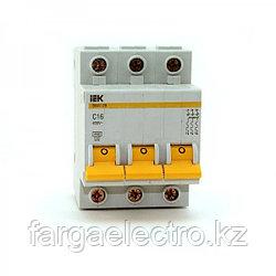 Автоматический выключатель ВА 47-29 (16А)