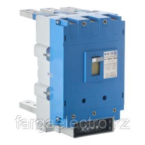 Автоматический выключатель ВА 55-41 (1 600А)