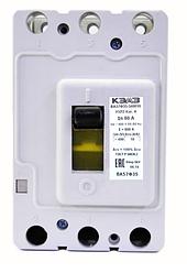 Автоматический выключатель ВА57Ф35-340010-100А