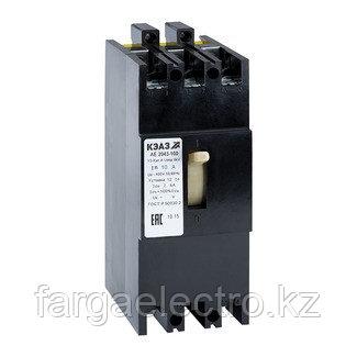 Автоматический выключатель АЕ 2046-100 (25А)