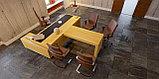 Современный кабинет - дизайн и разработка  , фото 2