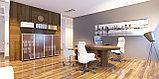 Современный кабинет - дизайн и разработка  , фото 4