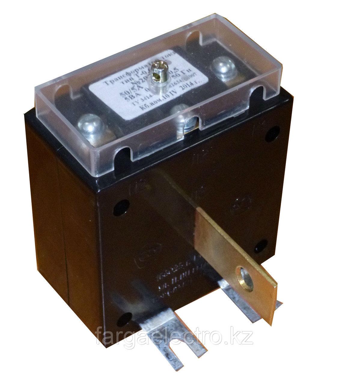 Трансформатор тока Т-0,66 200/5