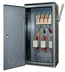 Ящик с предохранителем ЯРП-44370 IP54 с пред. 250А