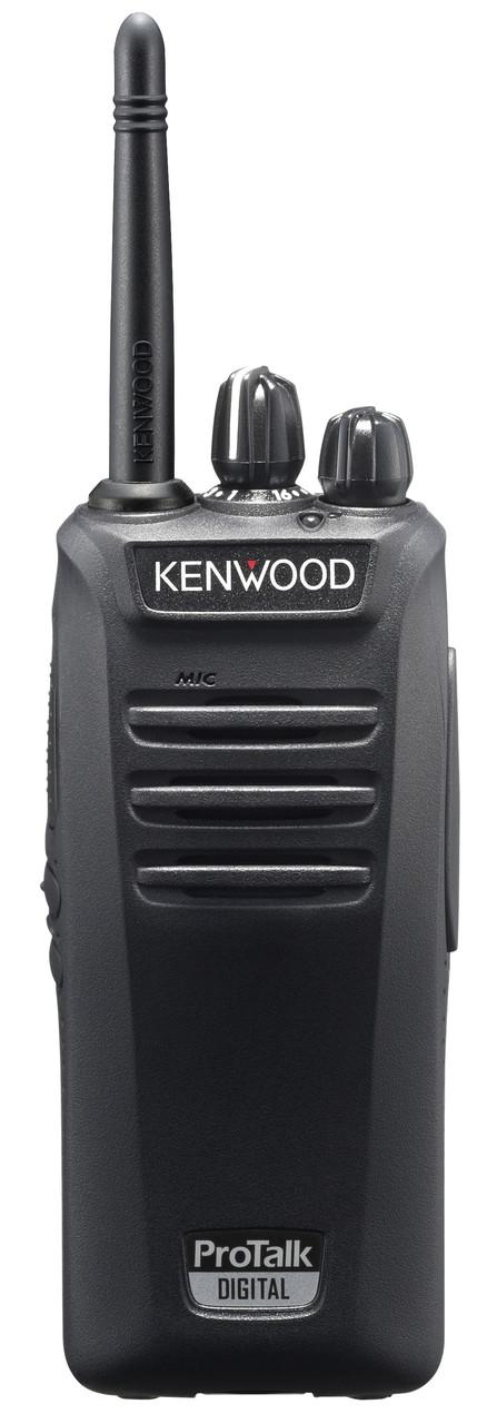 Рация KENWOOD TK-3401DE  в Караганде филиал
