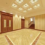 Дизайн-проект холла в классическом исполнении, фото 2