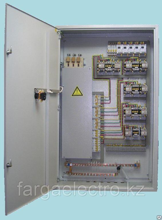 Шкаф ШРС  ВР-400А, 12гр