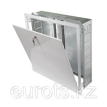Встроенный распределительный шкаф 75 мм