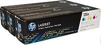 Картриджи лазерные HP COLOR OR...