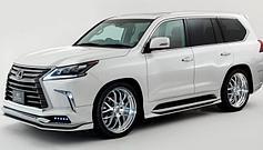 Lexus LX 450d/LX 570 2015+ (кроме F-Sport)