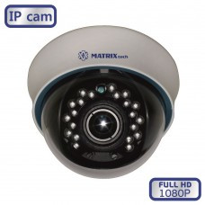 MATRIX MT-DW1080IP20V PoE