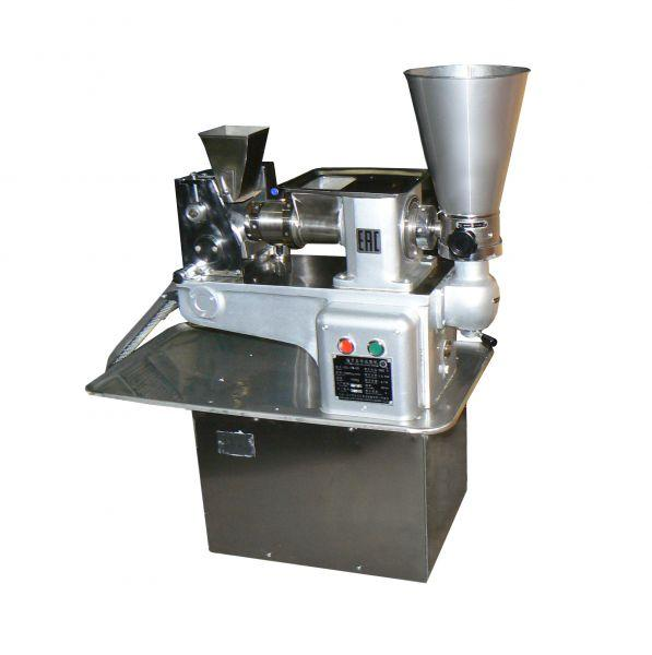 Пельменный аппарат HARBIN JGT 135. 10-12 грамм, 13-15 грамм
