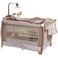 Кровать-манеж Bertoni Sleep N Dream