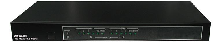 CMLUX-42S