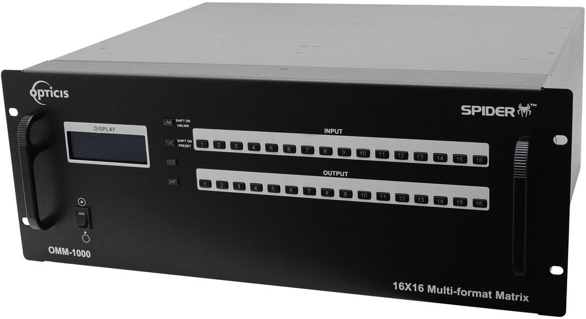 OMM-1000
