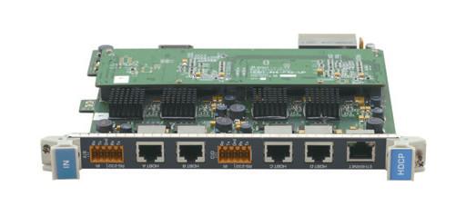HDBT-IN4-F32/STANDALONE