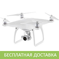 DJI Phantom 4 Advanced квадрокоптер, фото 1