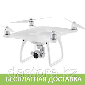 DJI Phantom 4 квадрокоптер ( вертолет с камерой 4k ), фото 2
