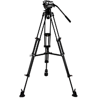 E-Image EG04AS Штатив для камеры до 6 кг., фото 1