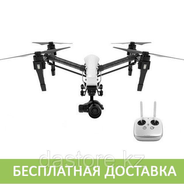 DJI Inspire 1 v2.0 Квадрокоптер с 4K камерой и 3-осевой стабилизацией