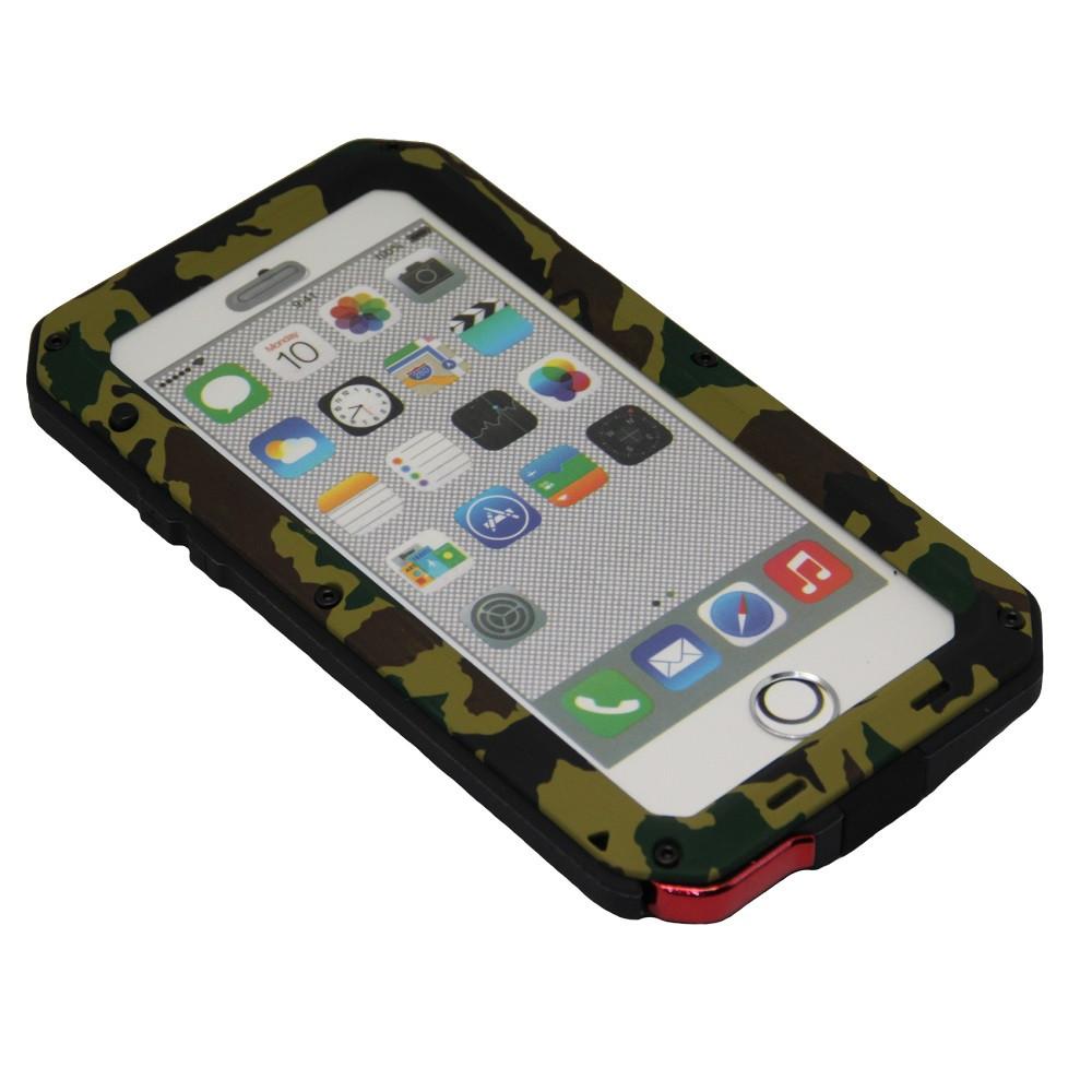 Чехол Lunatik противоударный iPhone 7 Plus