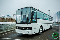 Развозка персонала на автобусе