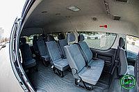 Аренда микроавтобуса для экскурсий