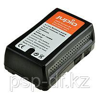Jupio V-Mount battery LED Indicator 14.4v 13200 mah (190Wh) (D-Tap and USB 5v DC Output)
