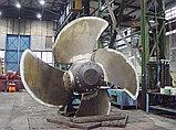 Пастообразный металлополимер наполненный бронзой WEICON-BR (500 гр), фото 3