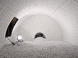 Пастообразный металлополимер наполненный минералами WEICON-Ceramik W (500 гр), фото 2