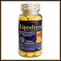 Hi-Tech Pharmaceuticals Lipodrene ephedra 100 tab