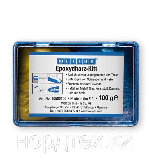 Пластическая замазка WEICON Epoxy Resine Putty (400 гр)