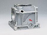 Пастообразный металлополимер наполненный алюминием WEICON-F (500 гр), фото 2