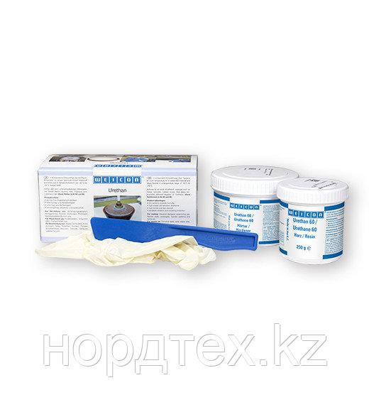 Ремонтный металлополимер WEICON Urethan-45 (500 гр)
