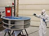 Жидкий металлополимер наполненный карборундом и цирконом WEICON-Ceramik BL (500 гр), фото 4